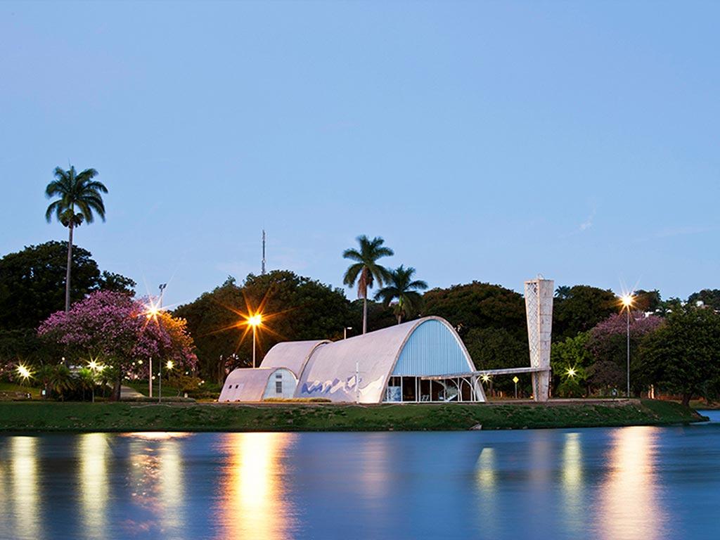 City tour Belo Horizonte