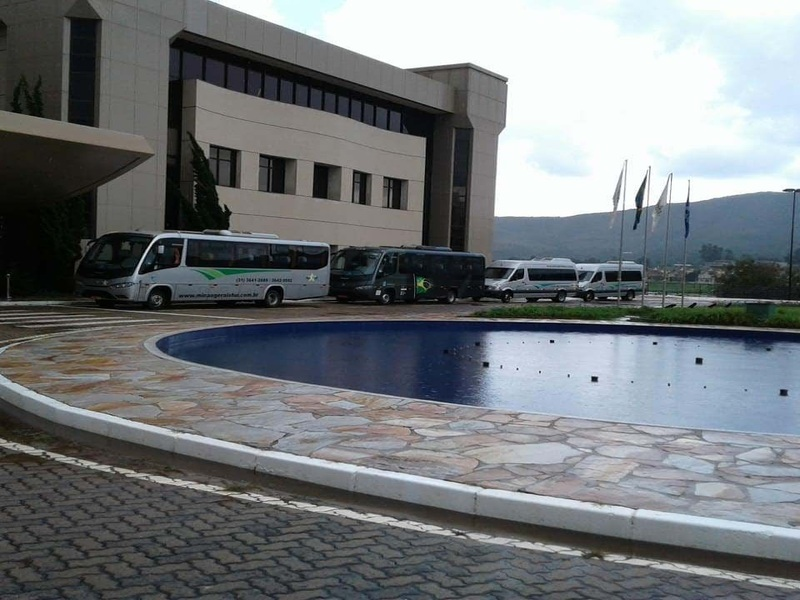 Transporte evento em Nova Lima - Lagoa dos Ingleses