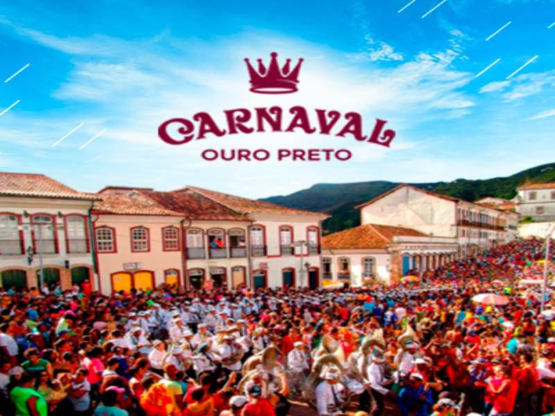 Traslado Ouro Preto - Carnaval