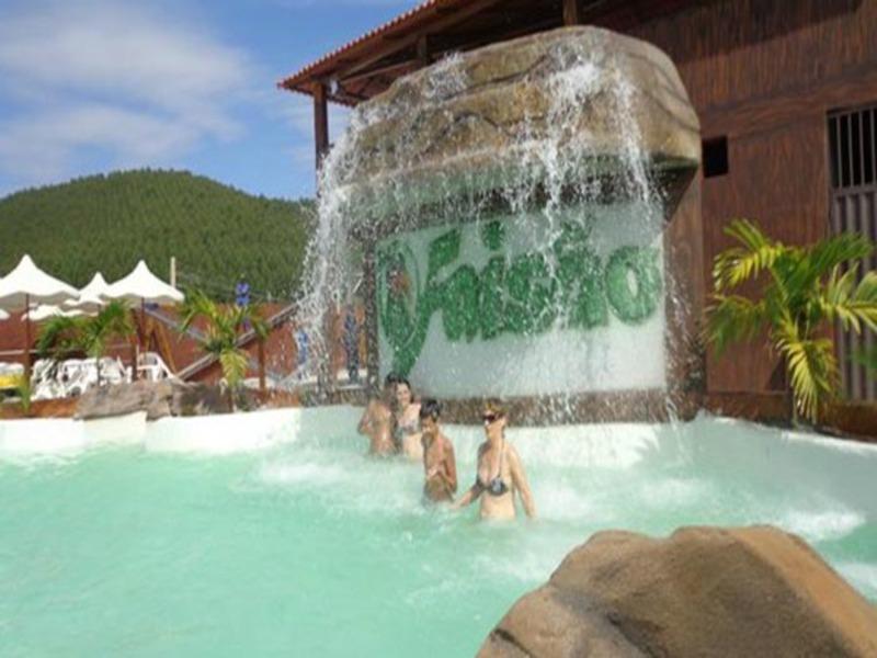 Excursão Faisão Resort - Ipatinga